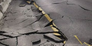 There is fear among Ghanaians of a potential earthquake in future.