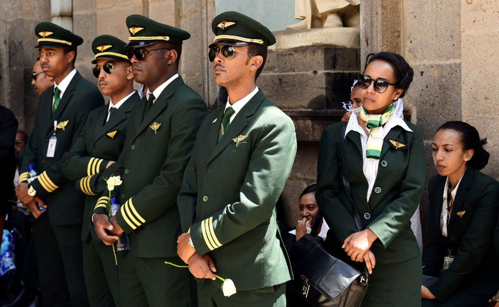 Ethiopian jet pilots followed procedures before crash