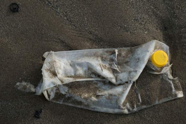 Plastics are posing serious threats to the environment. Photo: Getty Images