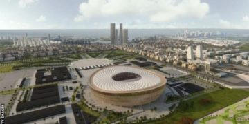 The Qatar World Cup will take place from 21 November to 18 December 2022