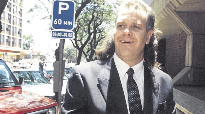 Ferdinand Bernard was jailed for life in June 1998 after he was convicted of several charges