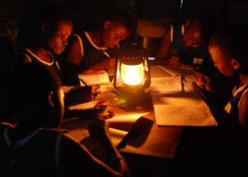 Electricity subsidies in Ghana