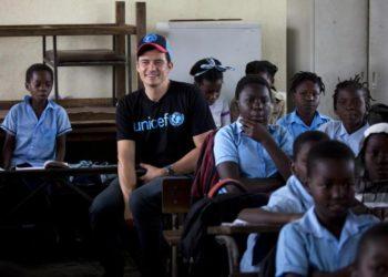 Photo: UNICEF/UN0316803/Prinsloo