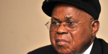 Etienne Tshisekedi was in opposition for decades but failed in several attempts to become president. Photo: AFP