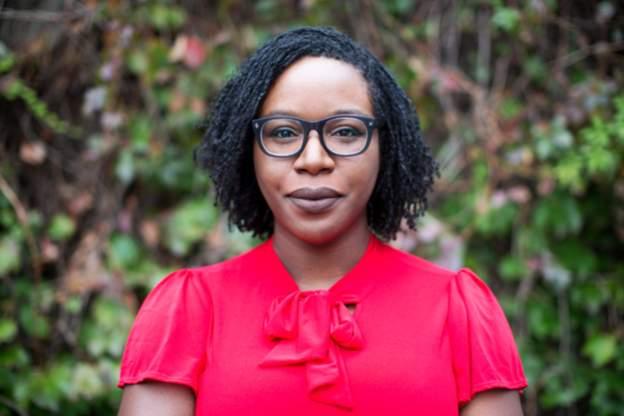 writer Lesley Nneka Arimah