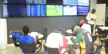 betting in Kenya