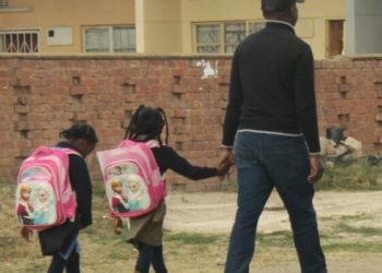 Child rape in Zambia