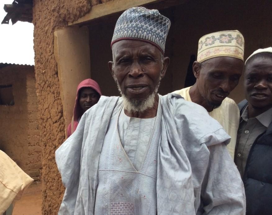 Imam Abubakar Abdullahi