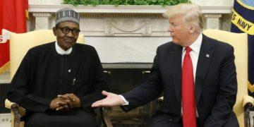 U.S. bans Nigerian officials