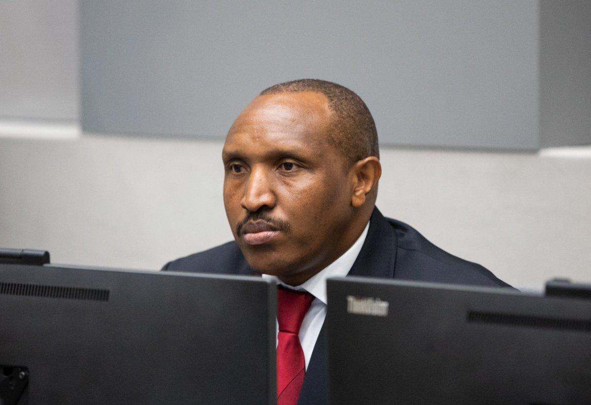 Bosco Ntaganda ICC