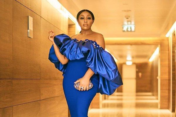 Rita Dominic Nollywood actress