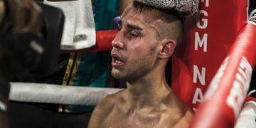 Maxim Dadashev Russian boxer dies