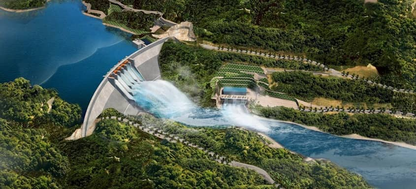 Tanzania is building fourth largest hydro dam in Africa - Africa Feeds