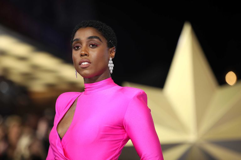 Lashana Lynch bond 25