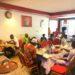 Akosombo bar Ghana restaurant