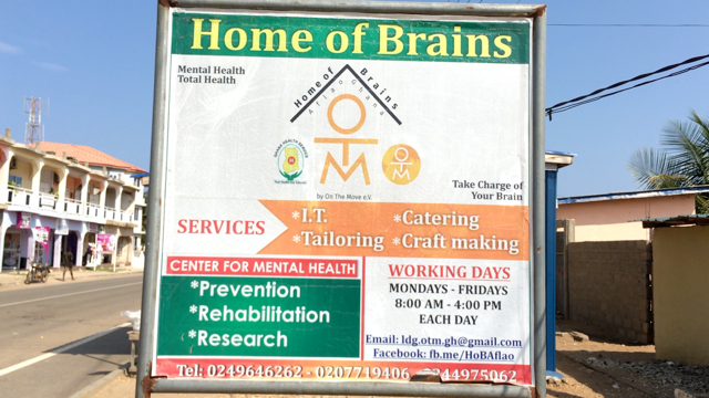 Home of Brains