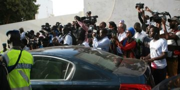 Gambian media and journalists