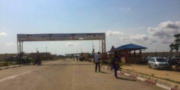 Nigeria-Benin border