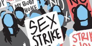 Sex strike in Ghana