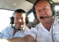 SA pilots plane crash