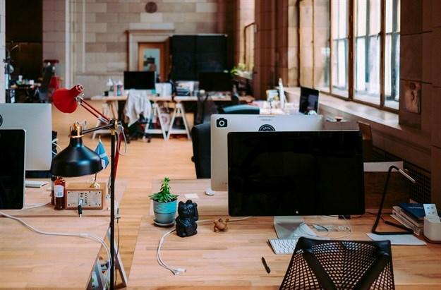Work space revolution
