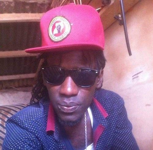 Ziggy wine Bobi Wine