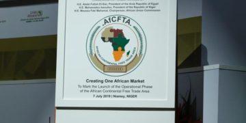 AFCFTA African trade deal