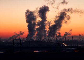 Air pollution Africa