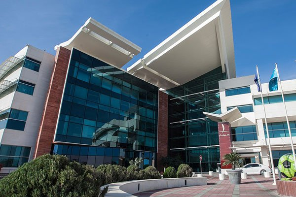 Aspetar hospital Doha