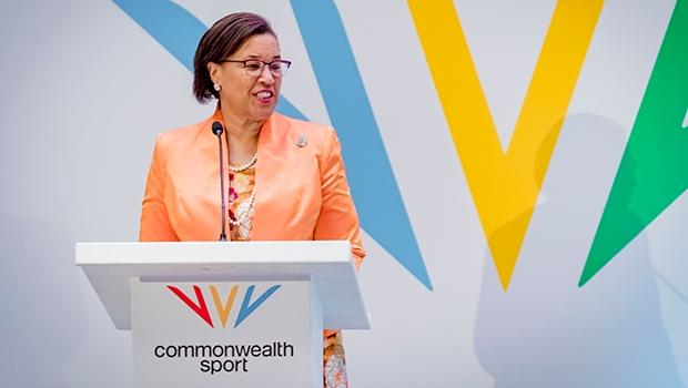 Commonwealth sports