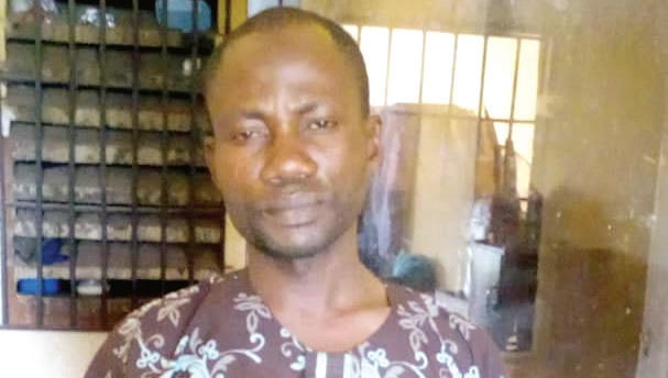 man kills wife for refusing to breastfeed baby