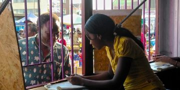 Mobile Money in Zimbabwe
