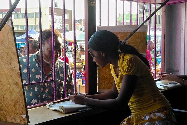 Mobile Money in Zimbabwe