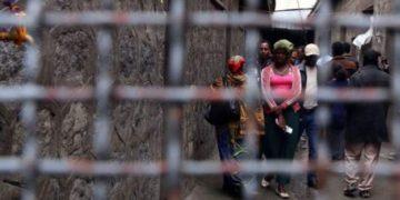 Ethiopia frees prisoners