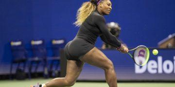 Serena Williams big butt