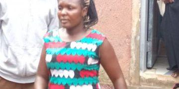 Ugandan woman jailed