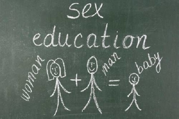 Sex education in Ghana