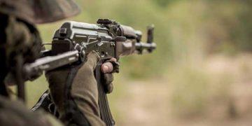 Al shabab attack kenya police station