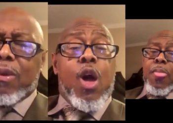 Pastor wilson sex tape