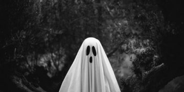 Ghost scare in Ghana