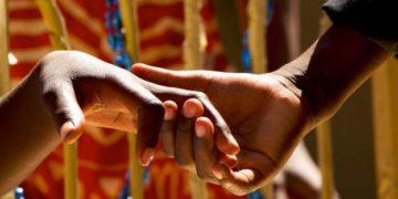 Liberia helping strangers