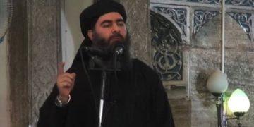 IS leader killed