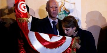 Kais Saied Tunisia President