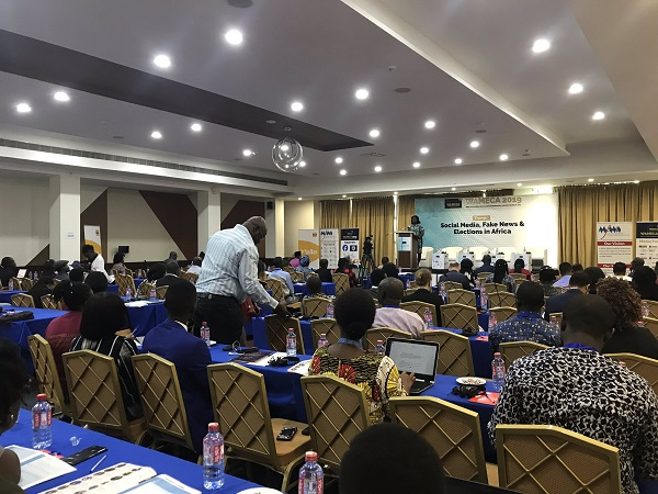 WAMECA opens in Ghana