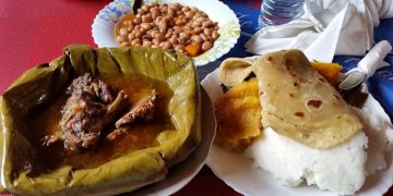Food from Uganda