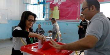 Tunisia elections