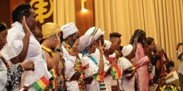 African Americans secure Ghanaian citizenship