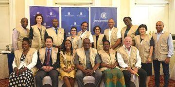 Commonwealth group sri lanka
