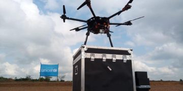 Drone for Good