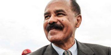 Eritrea accuses CIA of coup